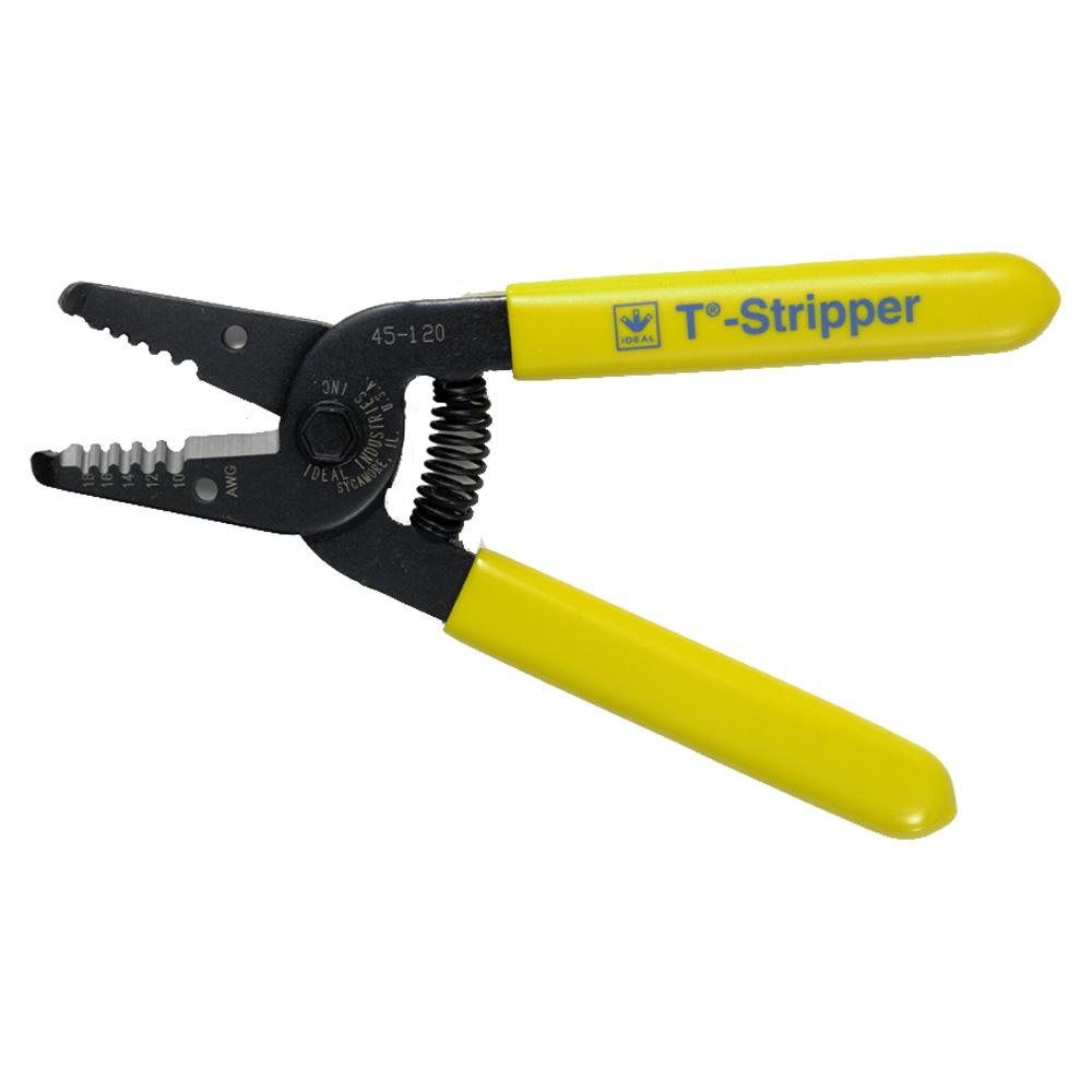 Ideal - Ideal 45-121 Wire Stripper #45-121